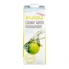 Kulau Bio-Kokosnusswasser Pure