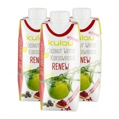 Kulau Coconut Water Renew