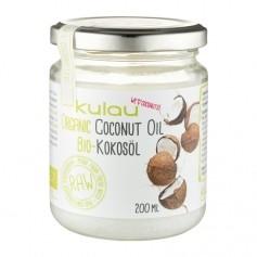 Kulau Gourmet Organic Coconut Oil