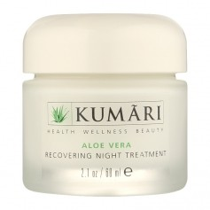 KUMARI Aloe Vera Recovering Night Treatment