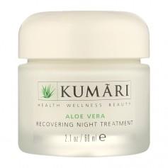 KUMARI Aloe Vera Recovering Night Treatment