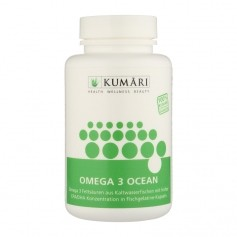 KUMARI Omega 3 Ocean