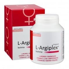 L-Argiplex kvinna 100k