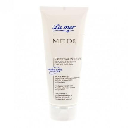 Köpa billiga La Mer MED Havssaltscreme, parfymfri online