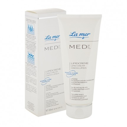 Köpa billiga La Mer MED Lipidcreme, parfymfri online