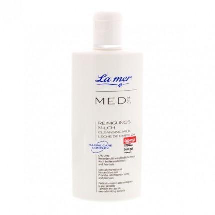 La Mer MED Reinigungsmilch ohne Parfum