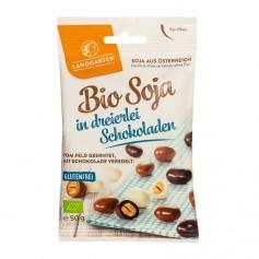 Landgarten Bio-Schoko Soja-Mix