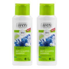 Lavera Hair PRO Anti-Schuppen Shampoo Doppelpack