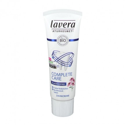 Lavera basis sensitiv tannkrem