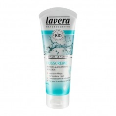 Lavera Basis Sensitive Foot Cream