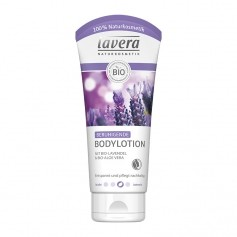 Lavera Body Spa Lavender Secrets Body Lotion - Lavender & Aloe Vera