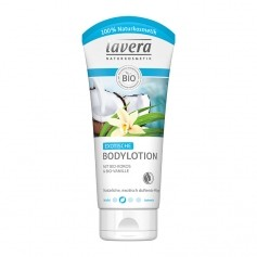 Lavera Coconut Dream Bodylotion mit Vanille und Kokos