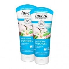 Lavera Coconut Dream Duschgel Doppelpack
