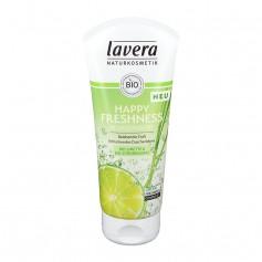 Lavera Lime Sensation dusjsåpe med jernurt og lime