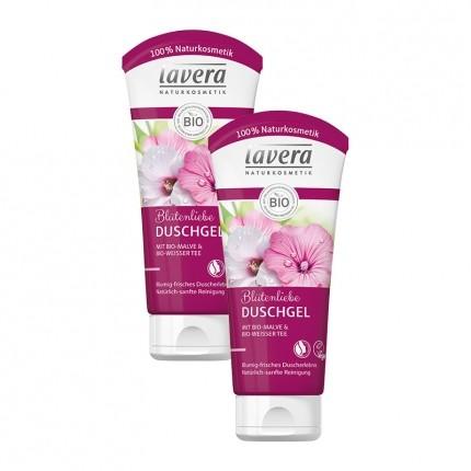 Lavera Blütenliebe Duschgel