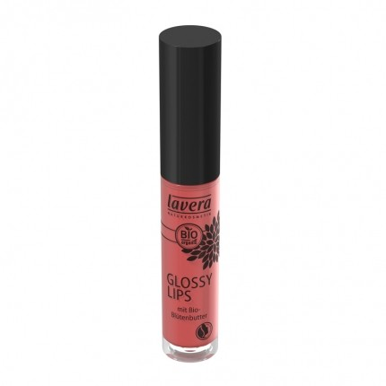 Lavera Glossy Lips Berry Passion