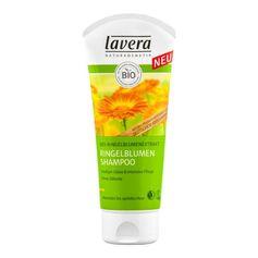 Lavera Hair shampoo med ringblomma för sprött hår