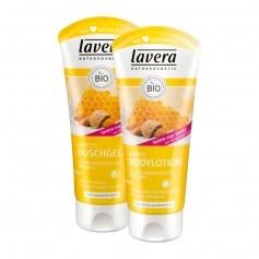 Lavera Honey Moments Körperpflege-Set