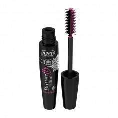 Lavera Double Black Mascara