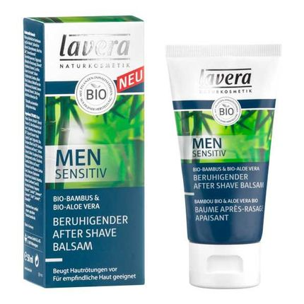 Köpa billiga Lavera Men Sensitiv Lugnande After Shave Balsam online