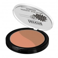 Lavera Mineral Sun Glow Powder Sun Touched