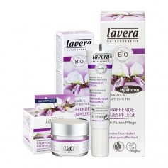 Lavera My Age Anti-Aging Face Care Set
