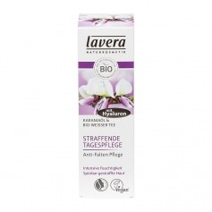 Lavera My Age Aufbauende Tagespflege mit Weißem Tee und Karanjaöl