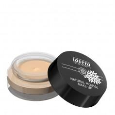 Lavera Trend Sensitiv Natural Mousse Make-Up Ivory 01