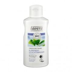 Lavera Rengörande Ansiktsvatten Ginkgo-Druva