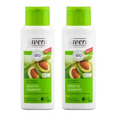 Lavera Hair PRO Sensitiv Shampoo Doppelpack