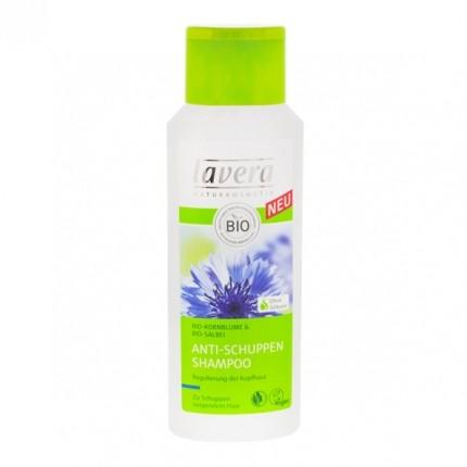 Lavera Hair Pro shampooing antipelliculaire lot de 2