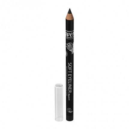 Lavera Soft Eyeliner Black