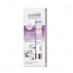 Lavera My Age Intensiv Augenpflege mit Weißem Tee und Karanjaöl