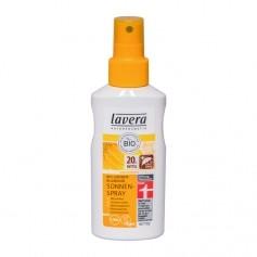 Lavera Sun Sensitiv Sonnen-Spray LSF 20