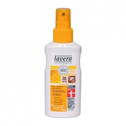 Sun Sensitiv Sonnen-Spray LSF 20 (125 ml)