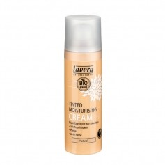 TINTED MOISTURIZING CREAM - Natural