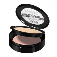 2-IN-1 COMPACT FOUNDATION - Beige 01
