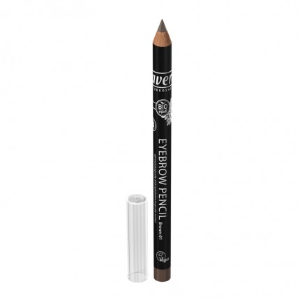 Köpa billiga Lavera Trend Sensitiv Eyebrow Pencil Brown 01 online