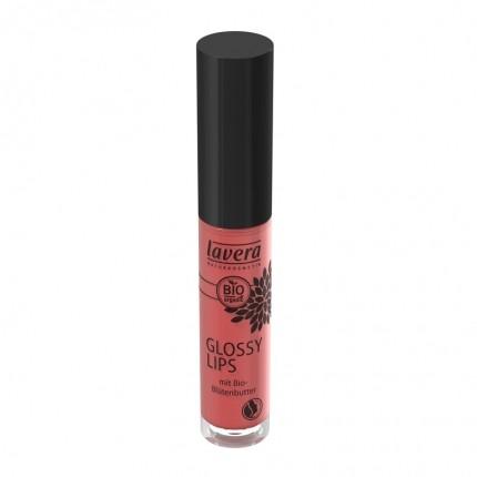 Köpa billiga Lavera Trend Sensitiv Glossy Lips Delicious Peach 09 online