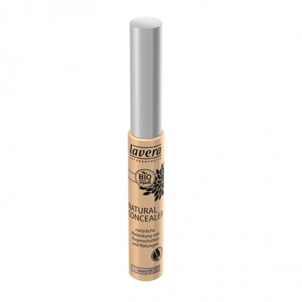 NATURAL CONCEALER - Light 01