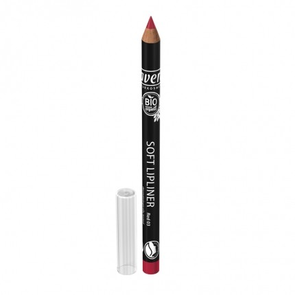 Lavera Soft Lipliner Plum Brown