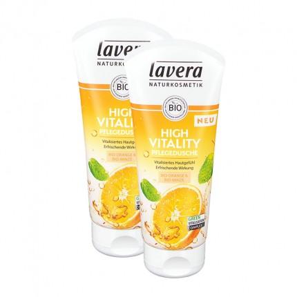 Lavera Vitalisierendes Duschgel