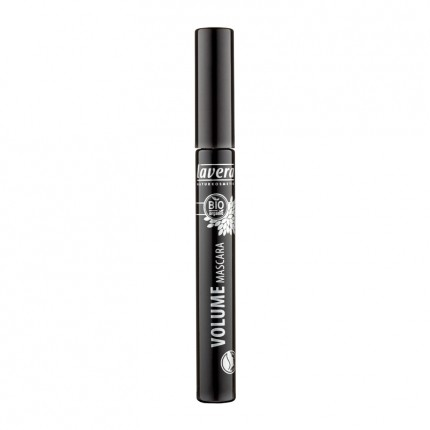 Lavera Volume Mascara, Braun (9 ml)