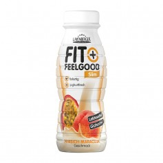 Layenberger Fit+Feelgood Diät-Shake Pfirsich-Maracuja