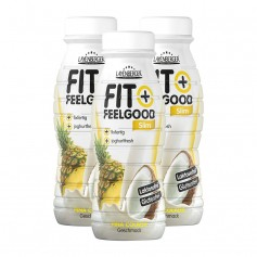 3 x Layenberger Fit+Feelgood Diät-Shake Pina Colada