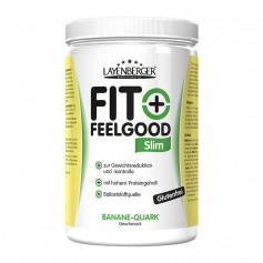 Layenberger Fit + Feelgood Slim Diet Banana Quark Powder