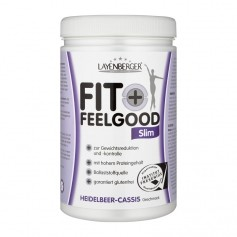 Layenberger Fit + Feelgood Slim Diet Blueberry Cassis Powder