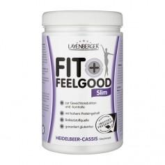 Layenberger Fit + Feelgood Slim Diet Blueberry Cassis Powder