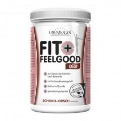 Layenberger Fit + Feelgood Slim Diet Chocolate Cherry Powder