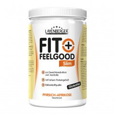 Layenberger Fit + Feelgood Slim Diet Peach Apricot Powder